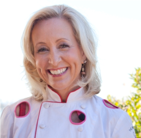 Susan Irby The Bikini Chef