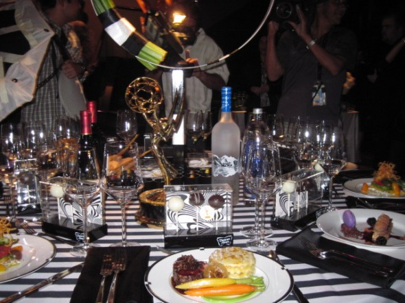 63rd Primetime Emmy Awards Governors Ball