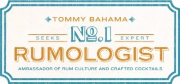 Tommy Bahama Rumologist Search!