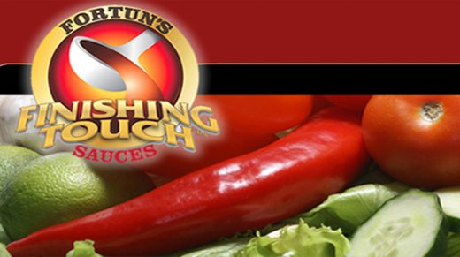 Santa Fe Verde Sauce from Fortun Foods