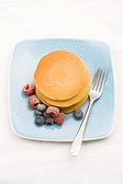 RENAL FRIENDLY PANCAKE RECIPE