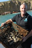 Paddy Glennon of Santa Monica Seafood and Culinary Liberation Front