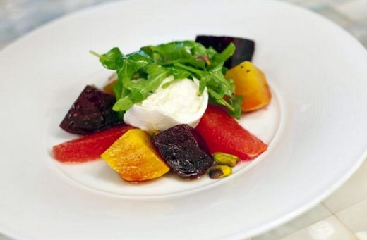 Beet Salad : dineLA Restaurant Week  July 16-27, 2012