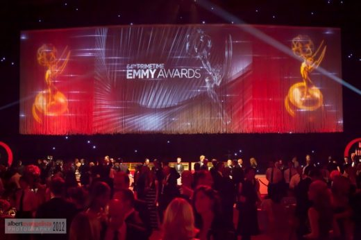 The Governors Ball 64th Primetime Emmys