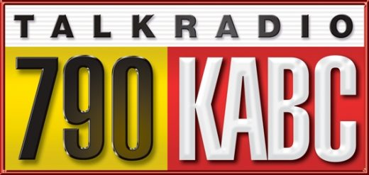 AM 790 KABC Talk Radio