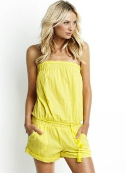 Lemon Drop by Seafolly