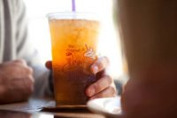 The Coffee Bean Iced Tea