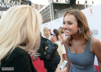 Why I Almost Cried When I Met Giada