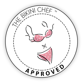 The Bikini Chef<sup srcset=