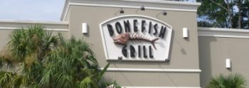 Healthy and Delicious Dining at Bonefish Grill