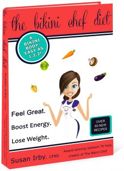 The Bikini Chef® Diet