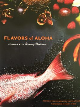 Flavors of Aloha: Tommy Bahama cookbook