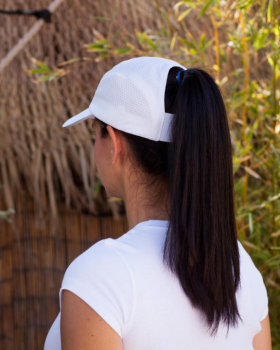 ADActivewear High Ponytail Hat