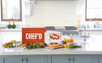 Chef'd – The Bikini Chef<sup>®</sup> recipes at home!
