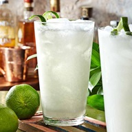 Tahitian Limeade cocktail