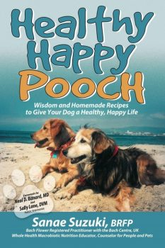 Book Review: Healthy Happy Pooch