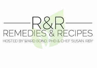 Dr. Bond and Chef Susan Irby's Healing Classroom