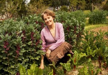 The Ecology Center Welcomes Alice Waters