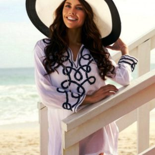Stylish Beach Cover Ups!
