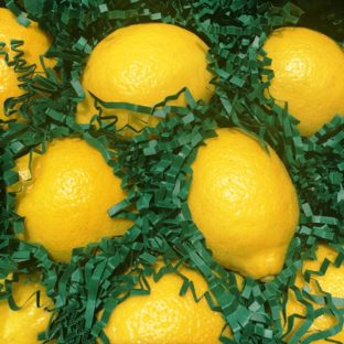 5 Health Benefits of Lemons