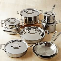 Cooking: The Healthiest Cookware