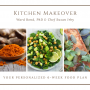 Food Healing Kitchen Makeover