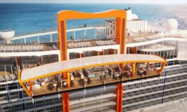 Celebrity Edge from Celebrity Cruises