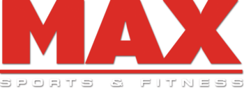 Max Sports and Nutrition logo