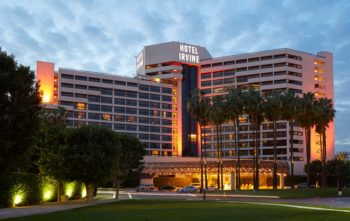 Hotel Irvine Commit to be Fit