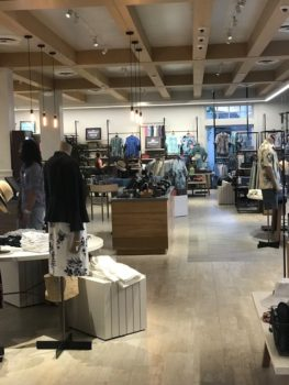 Tommy Bahama Newport Beach Retail Store